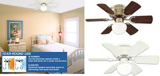 westinghouse 78108 petite 6 blade 30 inch 3 sd hugger ceiling fan with light quiet