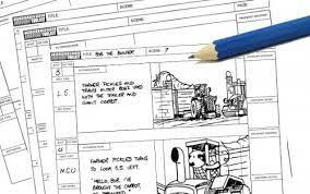 storyboard template free download storyboard template free download animation toolkit ltd