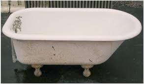 bathtubs idea 54 inch bathtub 54 inch freestanding bathtub superb antique clawfoot tub 82 bathtub