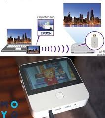 6 способов, как подключить телефон к <b>проектору</b>
