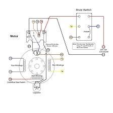 dayton 3 4 hp motor wiring diagram dayton fan wiring diagram dayton electric motors wiring