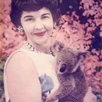 Jessie Hays Obituary - Visitation & Funeral Information