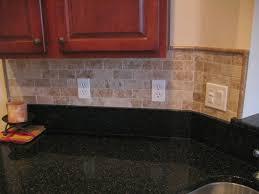 kitchen backsplash cherry cabinets black counter. Bianco Romano Granite Countertops Dark Kitchen Cabinets Contemporary . Tile Backsplash Pictures And Design Ideas Cherry Black Counter L