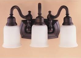 bronze bathroom light fixtures. Attractive Bronze Bathroom Lighting Light Fixture House Gallery Fixtures E
