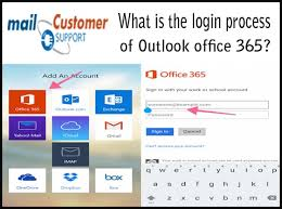 Office 365 Log In 1 833 295 1999 What Is The Login Process Of Outlook Office 365