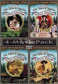 Amazon.com: Tall Tales and Legends by JAMIE LEIGH CURTIS: Movies & TV