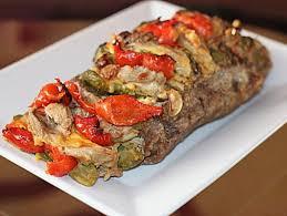 Горячие блюда из свинины рецепты с фото 🍴 📖 как приготовить  Мясо по французски