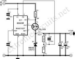 12v glow plug converter eeweb community 12v glow plug converter