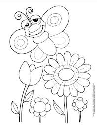 colouring pages of butterfly. Perfect Butterfly Cartoon Butterfly Coloring Page In Colouring Pages Of Butterfly G