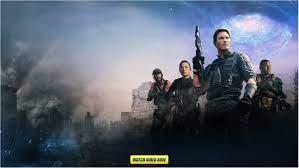 The Tomorrow War (2021) Full Movie Online Download (@TomorrowWarFilm)