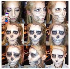 pin by division of instant gratification on boo who for 2 stuff makeup skeleton makeup