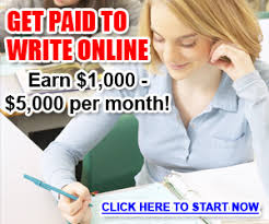 get paid to write online paid writing jobs get paid to write online