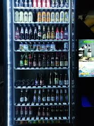 Alcohol Vending Machine Amazing Introducing Guangzhou's Unmanned 4848 Bottle Shop That's Guangzhou