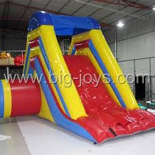 inflatable inground pool slide. Small Inflatable Pool Slide For Inground Pool, Hot Sale Slides N