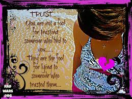 Trust Quotes For Relationships Awesome Marcus R Jones Google