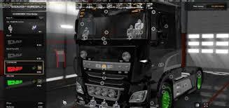 ets2 mods euro truck simulator