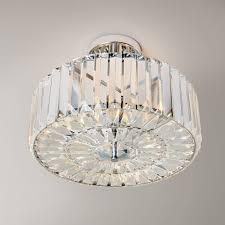 lighting crystal pendant lighting alluring fernhurst large crystal pendant light laura ashley interesting crystal