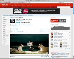 Last Fm Genre Pie Chart Last Fm The Blog Yes It Does