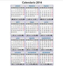 Calendarios Para Imprimir 2015 Calendario Anual 2015 Para Imprimir Gratis