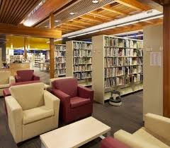 salt spring island public library and archives