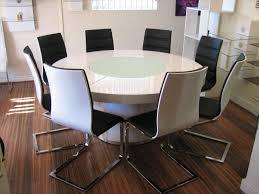 dining table with lazy susan ditwerkt info regarding idea 13