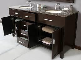 bathroom bathroom double sink vanities 60 double vanity sink and from 60 inch bathroom vanities