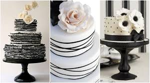 3 Elements That Make A Vintage Wedding Cakes Is Perfectinterclodesigns