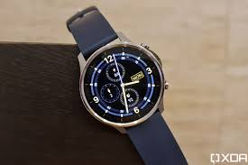 Mi Watch Revolve Review: Great hardware ...