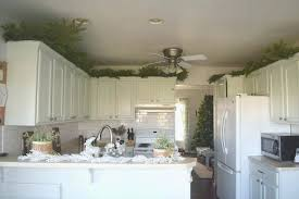 space between kitchen cabinets and ceiling medium size of cabinet crown molding to ideas for decorating above gap top