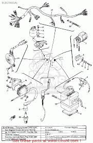 electrical gt80b 1975_bigyau0819d 6_4977 wiring diagram for old chrome cl on turn signal,diagram wiring on 2000 harley davidson turn signal wiring diagram