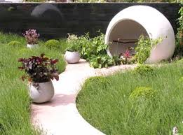Small Picture Garden designs at the RHS Chelsea Flower Show 2005