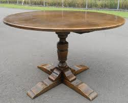 mesmerizing antique circular dining tables uk pics inspirations rh voon info round table soledad round table