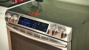 gas stove top samsung kitchenaid range kdrs407 search electric slide