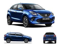 Nexa Auto Color Chart Maruti Baleno Price Nexa Baleno Images Review Specs