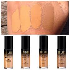 milani conceal perfect 2 in 1 foundation concealer 9 12