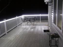 exterior led rope lighting dubious ideas get for your patio smart home design