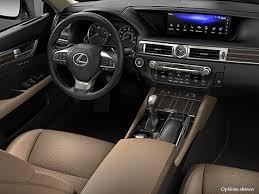 2018 lexus es 350 interior.  interior gs on 2018 lexus es 350 interior