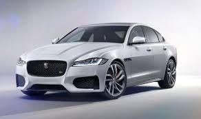the new jaguar car