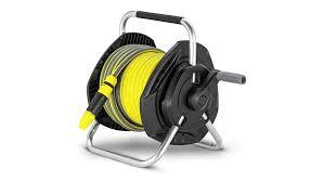 best garden hoses. Karcher HR4.525 Hose Reel Best Garden Hoses
