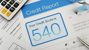 Show Me A Credit Score Chart How To Quickly Raise Your Credit Score And Land A Small