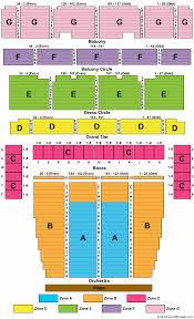 sf opera seating chart