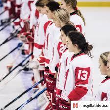 McGill Martlet Hockey | Facebook