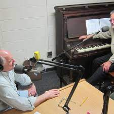 Perry/Moser interview Part 2 by WORT 89.9FM Madison
