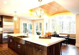 kitchen nook lighting. Breakfast Nook Lighting Ideas Kitchen Best