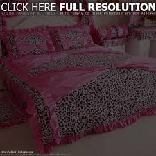 Leopard Print Bedroom Accessories Astonishing Animal Print Bedroom Decor High Def