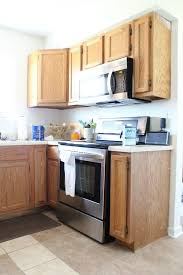 cottage kitchen kitchen cabinet how to paint color sw dover white