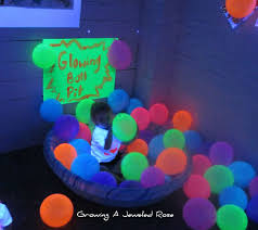 Sinkable Pool Lights Black Light Play For Kids Halloween Haunted House In 2019