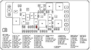 2004 colorado fuse box diagram schematic diagram database colorado fuse diagram wiring diagram for you 2004 colorado fuse box diagram