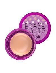 benefit cosmetics erase paste brightening concealer in deep