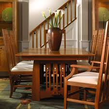 Stickley Dining Traditions At Home Stickley Dining Room Set Prices